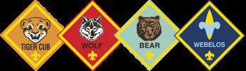 cub scout pack 81